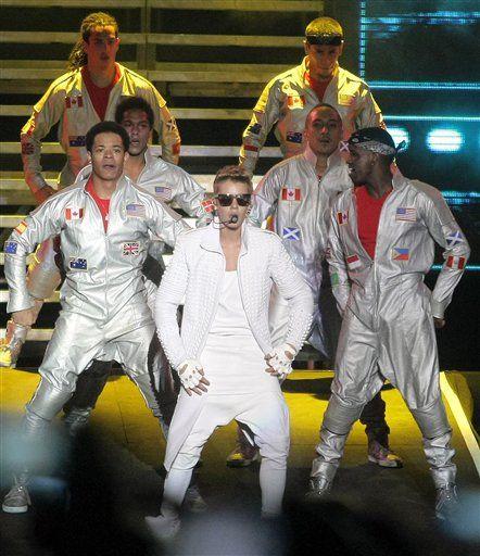 Bieber Argentina