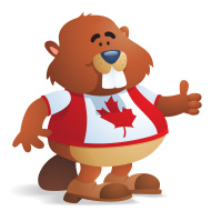 canadian-beaver